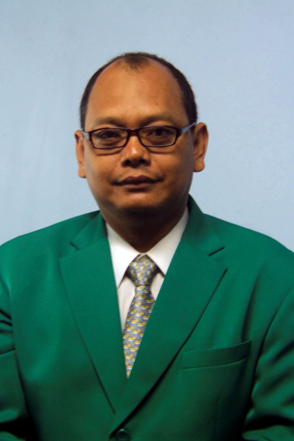 Drs. Adi Prakosa, M.Si